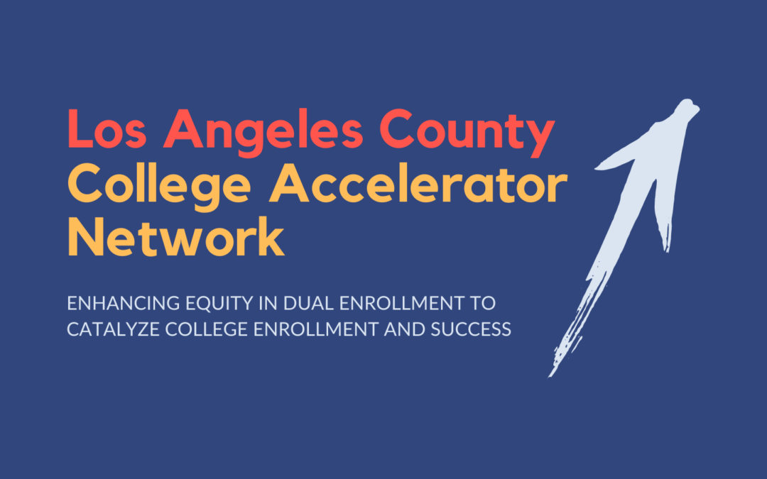 Los Angeles College Accelerator Network